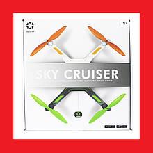 Квадракоптер Jie-Star Sky Cruiser X7TW c WiFi камерою