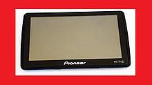 "7"" GPS навігатор Pioneer 712 - 8Gb / 800MHz / 256Mb / IGO + Navitel + CityGuide"