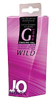 Стимулирующий гель для точки G (сильного действия) JO G-Spot Gel Wild, 10 мл.
