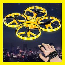 Квадрокоптер Tracker 001 / 918 управління з руки