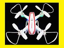 Квадрокоптер QY66-R02 c WiFi камерою