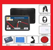 """9"""" GPS навігатор Pioneer T20 - 8gb 800mhz 256mb IGO+Navitel+CityGuide (Ємнісний екран)"""