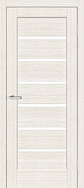 Двері міжкімнатні VENTUM Breeze G premium White, 600