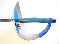 Сабля для фехтования электро Dynamo, рукоятка PBT Алюминий