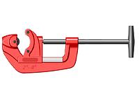 """Труборез ручной Zenten для стальных труб диаметром 2-4"""""""