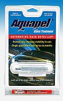 Аквапель - Средство защиты автостекол от обледенения, дождя, снега и грязи