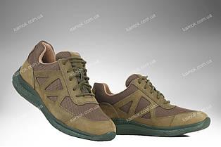 Кроссовки тактические демисезонные / армейская, военная обувь ENIGMA (оливковый)