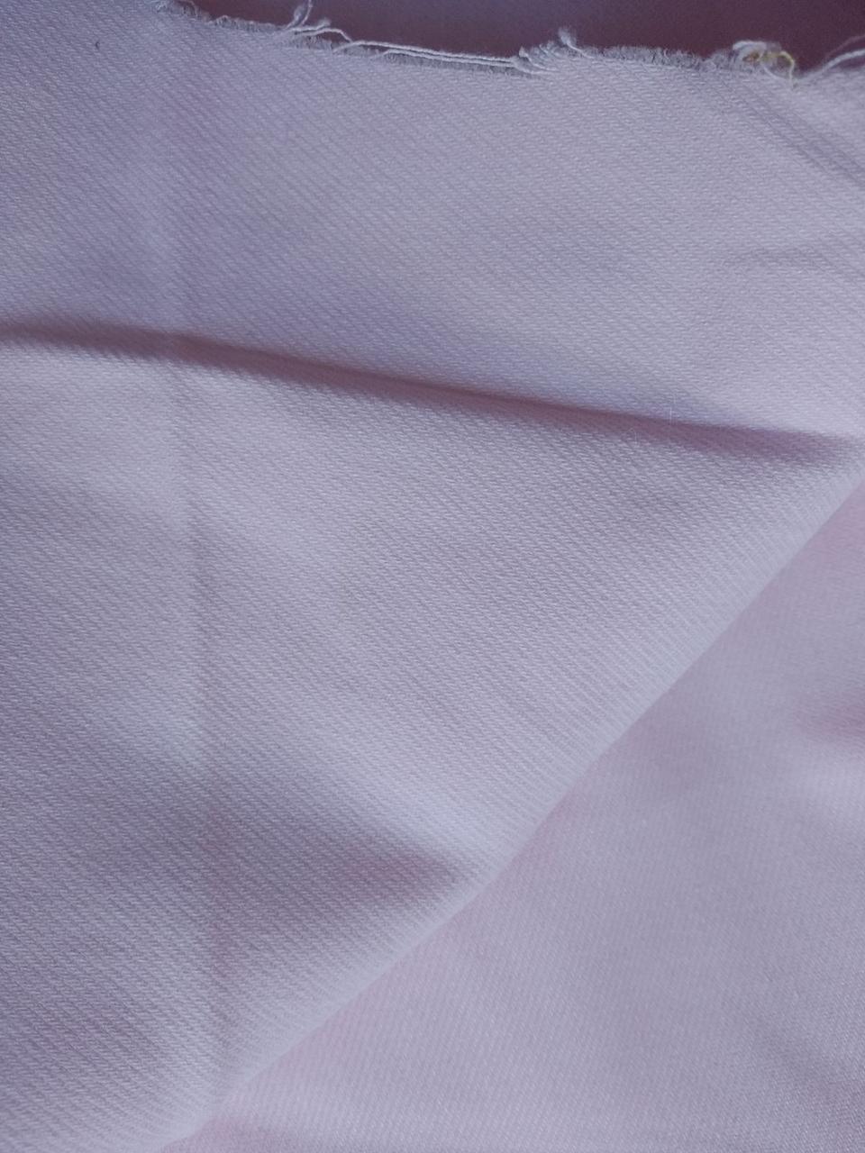 Джинс тканина колір рожевий