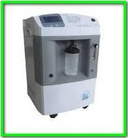 Медицинский кислородный концентратор с маской портативный JAY-5