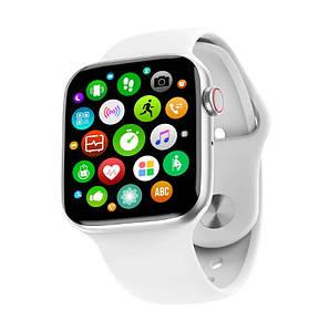 Фитнес браслет трекер Smart Band W34 plus Умные спортивные смарт часы со звонком и микрофоном для здоровья