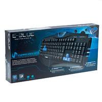 Клавиатура игровая E-Blue Combatant-X EKM057BKR