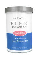 IBD Bright White Flex® Polymer Powder 454 г.