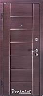 """Двері """"Порталу"""" сегмент """" ЛЮКС - модель Токіо"""