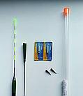 ОПТ Розумний Поплавок індикація на клювання + батарейки для риболовлі, фото 2
