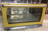 Конвекционная печь Unox XF 195 легкое б/у