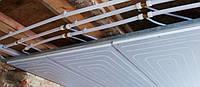 Панель для отопления и охлаждения зданий UponorTeporis 500 x 1200мм