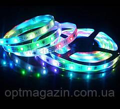 Лента светодиодная RGB комплект 5 метров