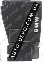 Килимки ворсові BMW E32 7 1986-1994 Long VIP ЛЮКС АВТО-ВОРС
