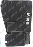 Ворсовые коврики BMW 3 E30 1982- VIP ЛЮКС АВТО-ВОРС, фото 10