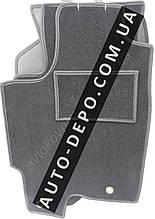 Ворсовые коврики Acura RDX Тканевые автоковрики для Акура RDX с 2006- VIP ЛЮКС АВТО-ВОРС