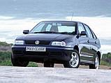 Ворсовые коврики Volkswagen Polo 1999- VIP ЛЮКС АВТО-ВОРС, фото 10