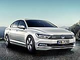 Ворсовые коврики Volkswagen Passat B8 2014- VIP ЛЮКС АВТО-ВОРС, фото 10