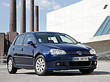 Ворсові килимки Volkswagen Golf VI Plus 2009 - VIP ЛЮКС АВТО-ВОРС, фото 10