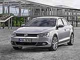 Ворсові килимки Volkswagen Jetta 2011 - VIP ЛЮКС АВТО-ВОРС, фото 10