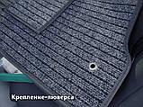 Ворсовые коврики Volkswagen Caddy 2003- VIP ЛЮКС АВТО-ВОРС, фото 9