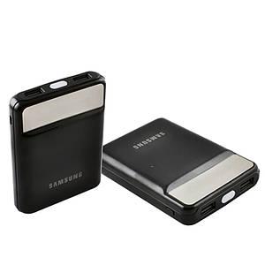 Универсальный мобильный Power Bank Samsung 20000mAh Портативное зарядное устройство для телефона Павербанк