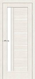 Двері міжкімнатні VENTUM Mistral G premium White, 600