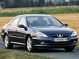 Ворсові килимки салону Peugeot 607 1999-2010 VIP ЛЮКС АВТО-ВОРС, фото 10