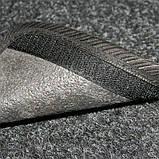 Ворсові килимки салону Peugeot 206 1998 - VIP ЛЮКС АВТО-ВОРС, фото 9