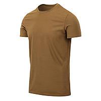 Футболка Helikon-Tex® T-Shirt Slim - Coyote