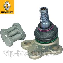 Шаровая опора рычага на Renault Trafic / Opel Vivaro (2006-2014) Renault (оригинал) 7701477385