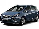 Килимки ворсові Opel Zafira з 2011 - VIP ЛЮКС АВТО-ВОРС, фото 10