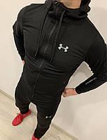 Спортивный мужской костюм Under Armour Top (Топ качество)