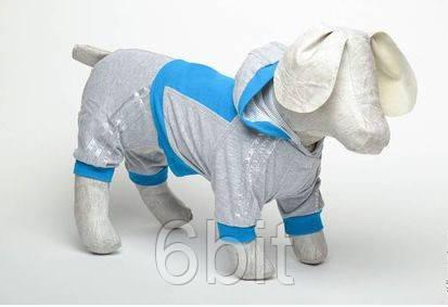 Костюм для собаки Теніс зі спідницею або штани
