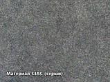 Ворсовые коврики Mitsubishi Outlander 2003- АКП VIP ЛЮКС АВТО-ВОРС, фото 5