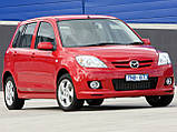Ворсовые коврики Mazda 2 2002- VIP ЛЮКС АВТО-ВОРС, фото 10