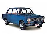 Ворсовые коврики Lada 21011 1974-1981 VIP ЛЮКС АВТО-ВОРС, фото 9