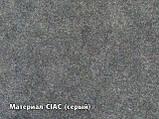 Ворсовые коврики Kia Picanto X-Line 2018- VIP ЛЮКС АВТО-ВОРС, фото 3
