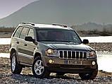 Ворсові килимки Jeep Grand Cherokee 2005-2010 VIP ЛЮКС АВТО-ВОРС, фото 10