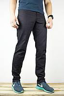 Джинсы White Sand Black Jeans черные, фото 1