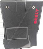 Ворсові килимки Geely Emgrand X7 2012 - VIP ЛЮКС АВТО-ВОРС, фото 2