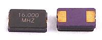 Кварцовий резонатор 16,00 МГц 20пФ 2Pin SMD 5032