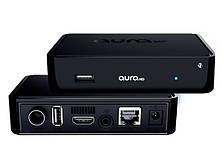 «Инфомир» запустила в продажу медиаплеера серии AuraHD Plus T2