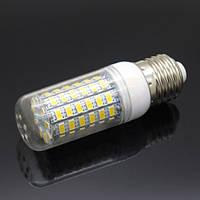 Світлодіодна енергозберігаюча лампа 25 Вт 220В тепле світло, фото 1