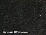 Ворсовые коврики Hyundai Santa-Fe 2006-2010 (7 мест) VIP ЛЮКС АВТО-ВОРС, фото 4