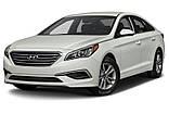 Килимки ворсові Hyundai Sonata 2016 - VIP ЛЮКС АВТО-ВОРС, фото 10